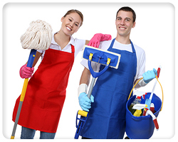 reno cleaning jobs